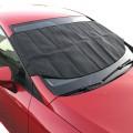 Anti-vries Cover voor de voorruit  (personenauto)