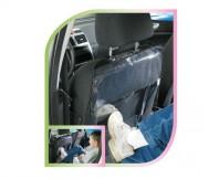 Stoelbeschermer voor achterzijde autostoelen - Pigi