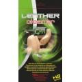 Q11 Leder-reinigingsdoeken