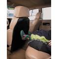 Stoelbeschermer voor achterzijde autostoelen -  Blacky