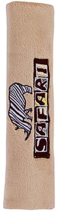 Gordelbeschermer Safari beige