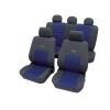 Autostoelhoezen - Active Sports