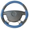 Stuurwielhoes Sport Blauw / zwart